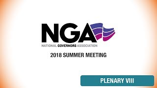 2018 Summer Meeting Plenary VIII — Robots, Education and Workforce: Transformers and Transformation thumbnail