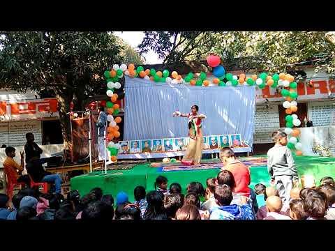 aj bhang ka rang chada hai | lord buddha jagriti academy | lbja