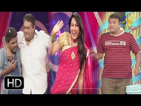 Vinayak Special Kerintha - 5th September 2016 - Full Episode   ETV Plus