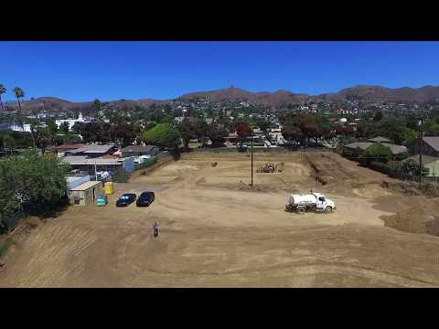 Brisa29 Townhomes - Site Work Update