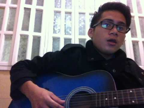 Cant help falling in love with you cover by Francis Avila