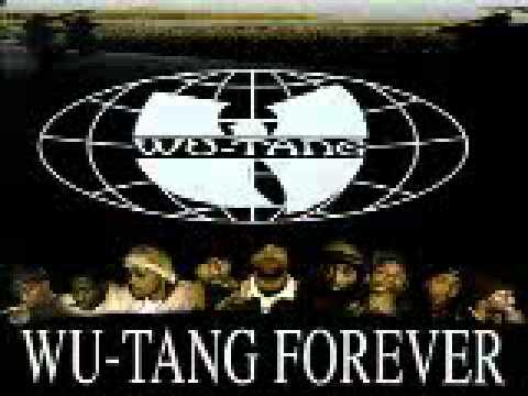 Wu-Tang Clan - The City