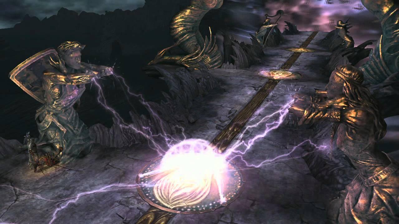 Dante S Inferno Walkthrough Chapter 3 Lust Part 1