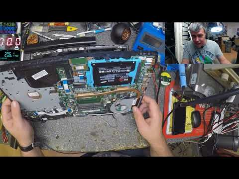 Motherboard for Toshiba Satellite C55-C5268D Laptop