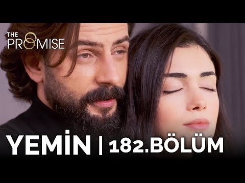 Yemin 182. Bölüm | The Promise Season 2 Episode 182 (English Subtitle)