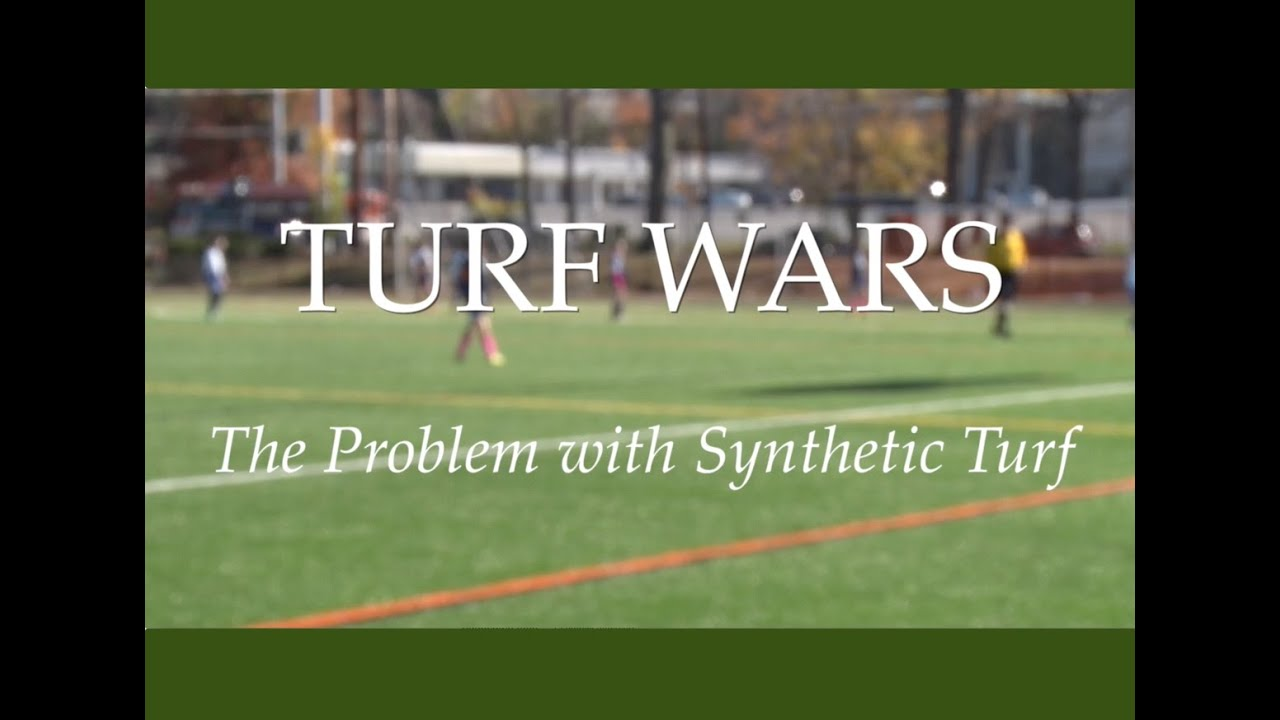 Turf Wars - The Problem with Synthetic Turf