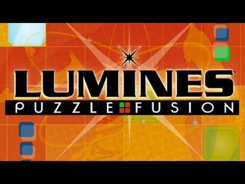Lumines: Mondo Grosso - SHININ' (Extended Ver.) [HD]