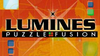 Game: Lumines - Puzzle Fusion Composer: Mondo Grosso (Shinichi Osaw...