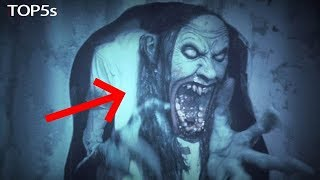 5 Scariest & Most Horrifying South American Urban Legends