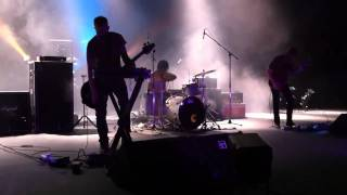 Russian Circles live in KL 2010 - Youngblood