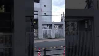 大阪府西成警察署