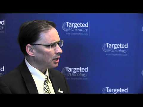 Dr. James L. Gulley on Treatment Beyond the Second Line in Bladder Cancer