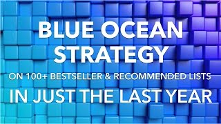 On Top of the List: Blue Ocean Strategy in 2015