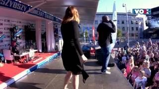 Nana Remember The Time Najszybszy Koncert Świata Gdynia 2017