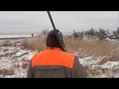 Big Prairie Hunts 2012 Promo