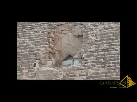 Private Visit to the Great Pyramid
