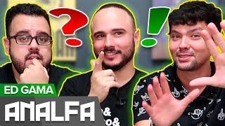 Baixar DESAFIO ANALFABETOS feat Ed Gama