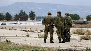 Download Video شاهد: أرتال عسكرية للنظام تتجه نحو ريف حماة..وانتشار روسي على أبواب إدلب الجنوبية | سوريا اليوم MP3 3GP MP4