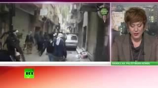 В Сирии идет полномасштабная информационная война
