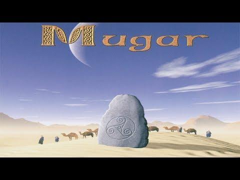 Mugar - Ghani-lah (officiel)