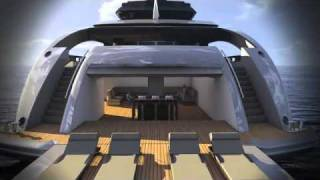 Heesen Yacht Omega White
