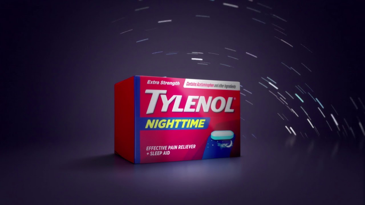 What are side effects of tylenol