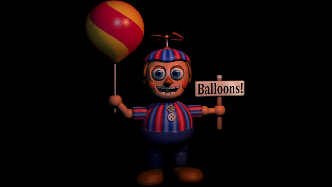 10 Things You Might Not Have Know About Five Nights At