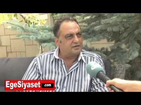 HDP'li Başkan Sırrı Sakık'ın Kardeşi Namık Sakık'tan Erdoğan'a Seçim Desteği