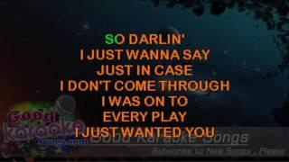 Shadowboxer - Fiona Apple (Lyrics Karaoke) [ goodkaraokesongs.com ]