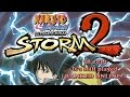 People Still Play Naruto Storm 2 ONLINE Ranked
