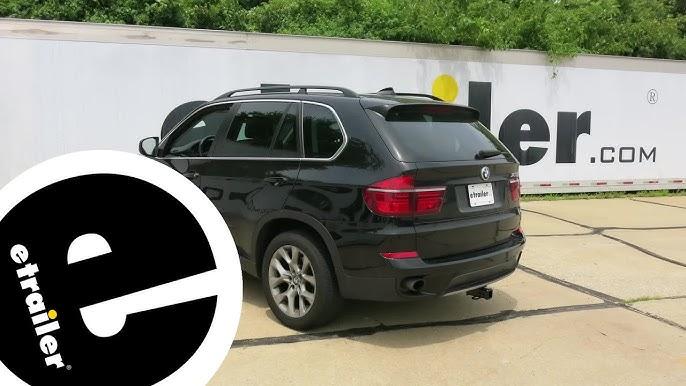 [CSDW_4250]   etrailer | Trailer Hitch Installation - 2013 BMW X5 - Draw-Tite - YouTube | 2013 Bmw X5 Trailer Wiring |  | YouTube