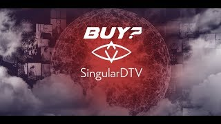 Buy SingularDTV Before Service Launch in 2018?