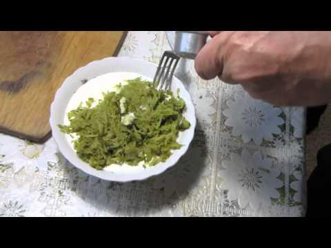 рецепт белого соуса видео