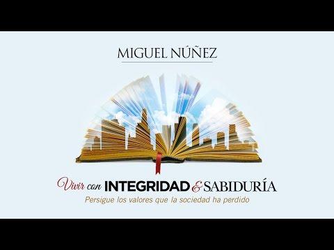 Lanzamiento del libro: Vivir con Integridad & Sabiduría