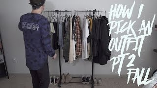 What Would I Wear Ep. 2! | Fall