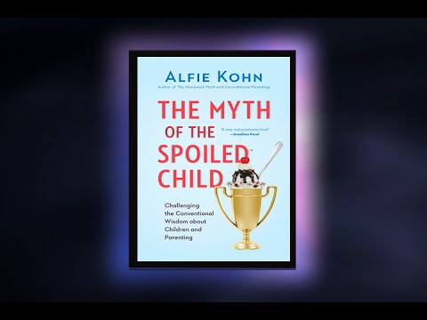 Behind the Pages with Alfie Kohn • April 02, 2014