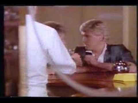 Bucks Fizz  You And Your Heart So Blue Promo