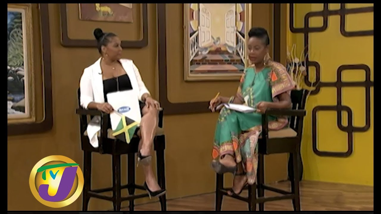 Emancipation & Independence Wear Discussion On Jamaica TV Media