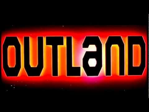 OUTLAND vs The Orb: music video