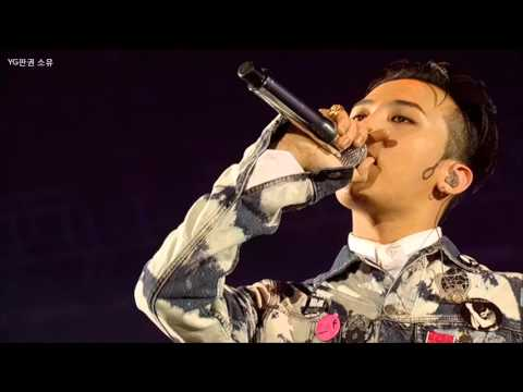 BIGBANG WORLD TOUR *MADE* IN SEOUL  BADBOY