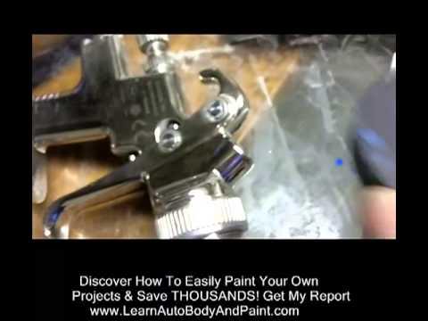 Auto-Spray-Gun-Setup-Tips