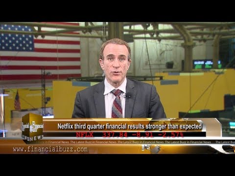 LIVE - Floor of the NYSE! Oct. 19, 2018 Financial News - Business News - Stock News - Market News
