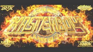 Quiero Llorar 2016 Grupo Maestros Kumbia [Sonido Masterboy en Barrio de Santa Rosa]