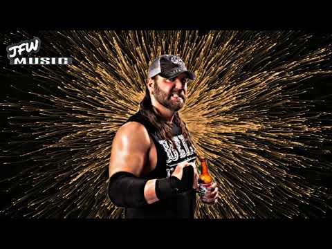 James Storm 1st JFW Theme Song -