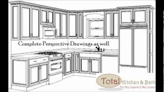 Total Kitchen & Bath L Shaped Kitchen Pricing Example.wmv