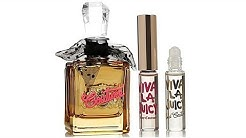 Juicy Couture Viva la Juicy Gold Couture 2piece Gift Set