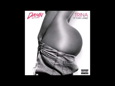 Trina - Damn (feat. Tory Lanez) (Audio)  SLOWED DOWN