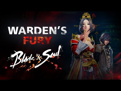 Blade & Soul: Warden's Fury Official Trailer