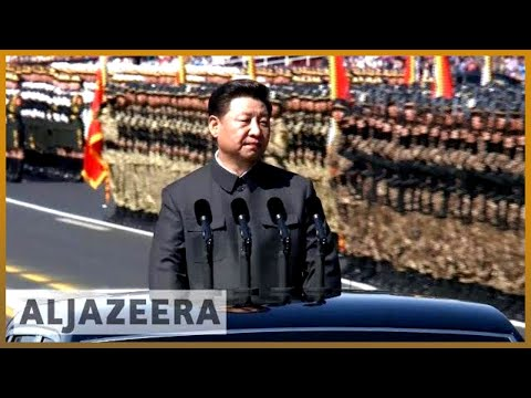🇨🇳 China proposes to extend Xi Jinping's rule | Al Jazeera English