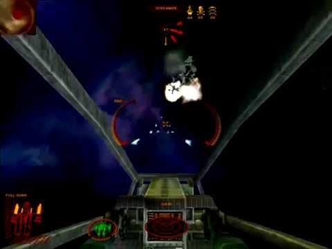 StarLancer Bonus Video #2 - Instant Action